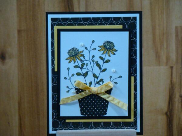 Shop Wyoming Flowering Fields Note Card