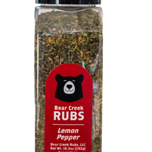 Shop Wyoming Lemon Pepper Chef Size