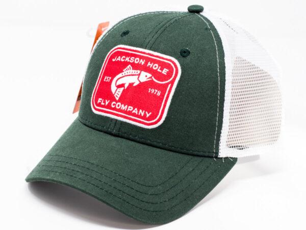 Shop Wyoming JHFLYCO Low Crown Ball Cap