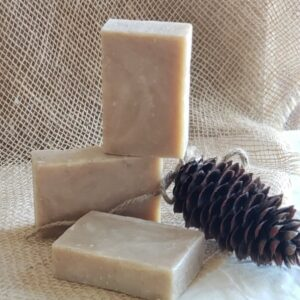 Shop Wyoming Down In The Holler (Wyoming Pine Resin Infused Soap)