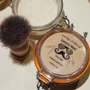 Shop Wyoming Smooth Move Shaving Soap