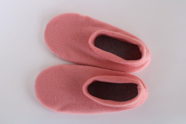 Shop Wyoming Coral Fleece Slipper Socks/House Shoes