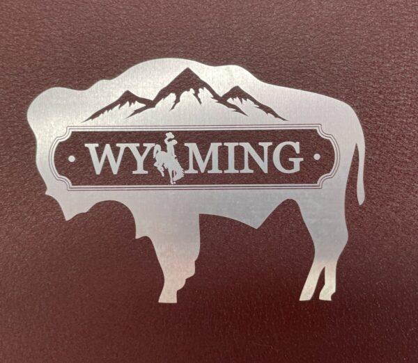 Shop Wyoming Wyoming Traditional Cake Pan