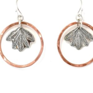 Shop Wyoming Wild Rose Earrings