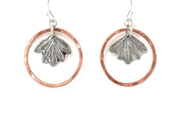 Shop Wyoming Wild Rose Earrings