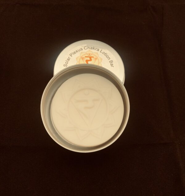 Shop Wyoming Hand Crafted Chakra Lotion Bars