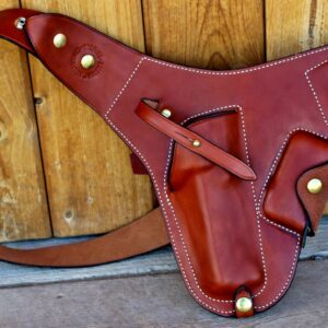 Shop Wyoming Wyoming Combination Holster