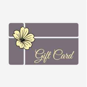 Shop Wyoming Flowering Journey Wellness Gift Card