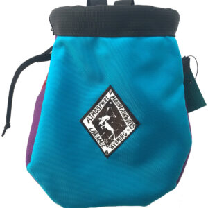 Shop Wyoming Atmosphere Mountainworks Vedawoo Chalk Bag