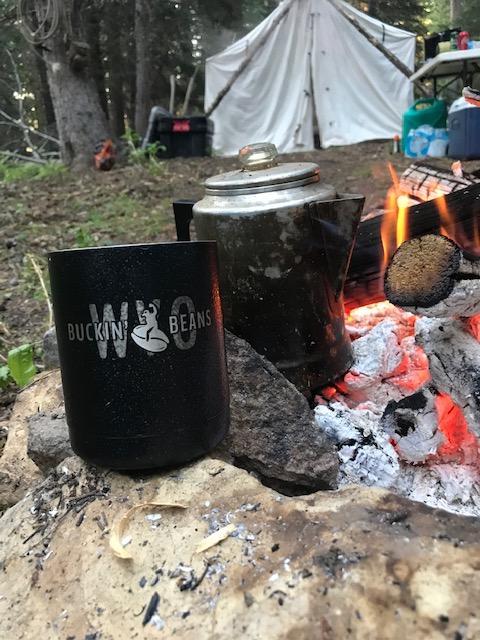 Shop Wyoming Logo Insulated Mugs