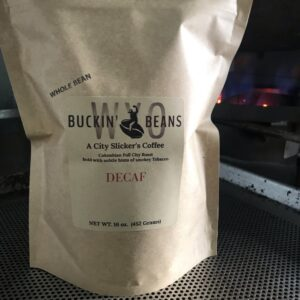 Shop Wyoming A City Slicker's Coffee (DECAF)