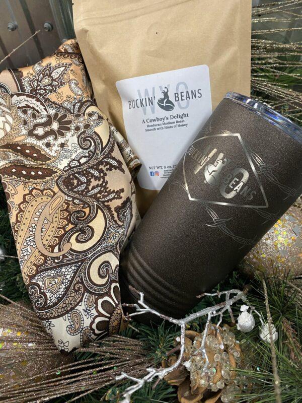 Shop Wyoming Gift Set