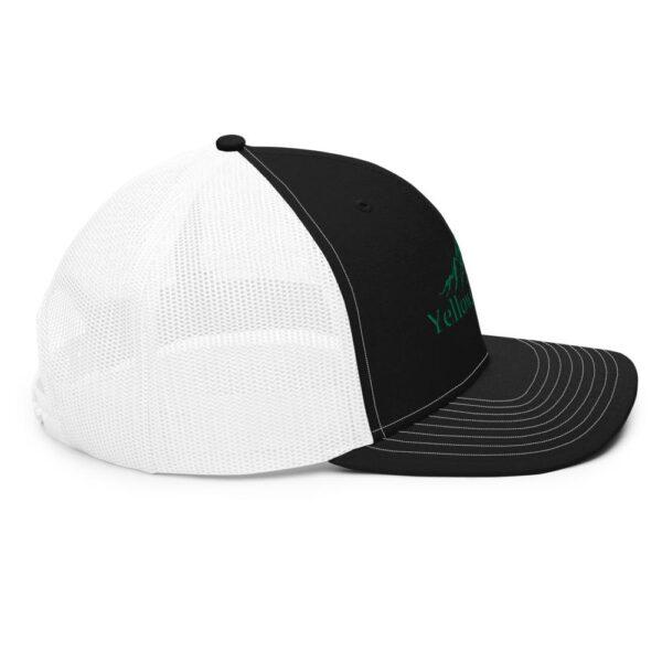 Shop Wyoming Trucker Cap