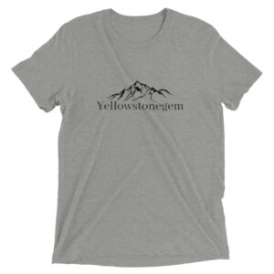 Shop Wyoming Short sleeve t-shirt