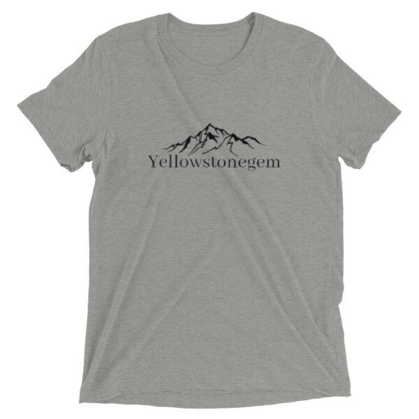Shop Wyoming Short sleeve t-shirt