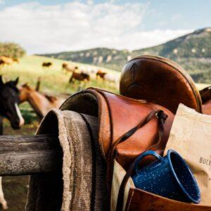 Shop Wyoming Saddle Bag Coffee Packs