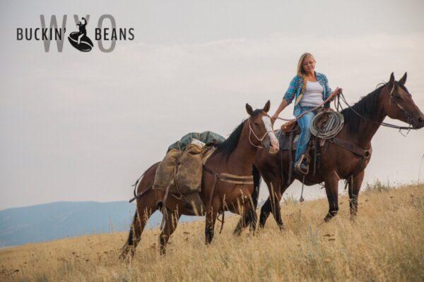 Shop Wyoming Cowgirl Blonde (Light Roast) Coffee