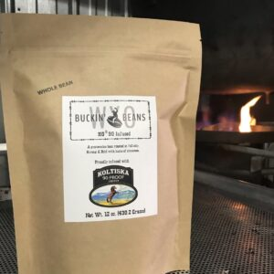 Shop Wyoming KO 90 Infused Coffee