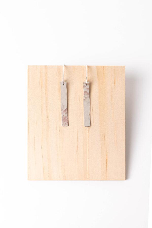 Shop Wyoming Rainmaker Earrings | Sterling Silver