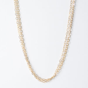Shop Wyoming Paradise Necklace | Gold Filled