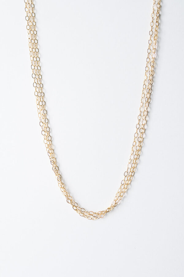 Shop Wyoming Paradise Necklace   Gold Filled