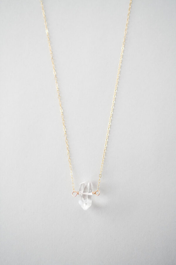 Shop Wyoming Chico Necklace | Gold Filled