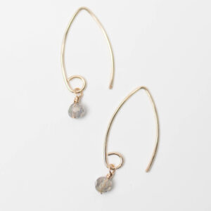 Shop Wyoming Mae Earrings | Gold Filled