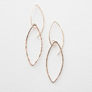Shop Wyoming June Earrings | Gold Filled