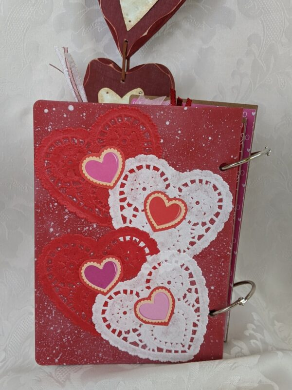 Shop Wyoming Valentine Album