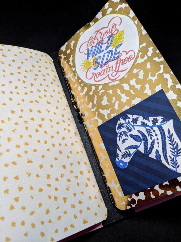 Shop Wyoming Wild Notebook 1