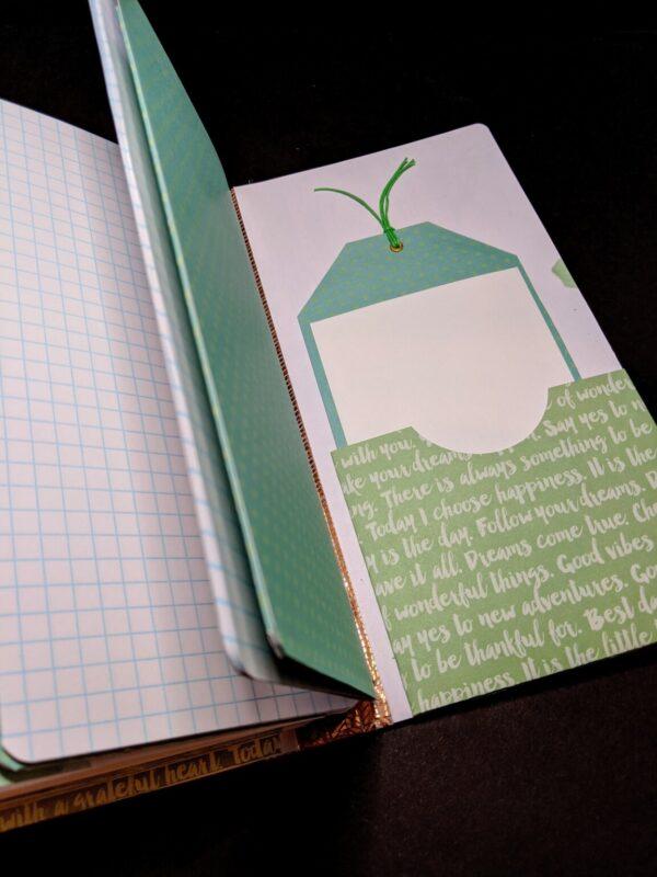 Shop Wyoming Pastel Notebook 1