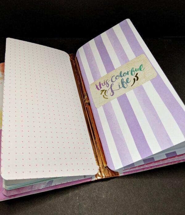 Shop Wyoming Pastel Notebook 2