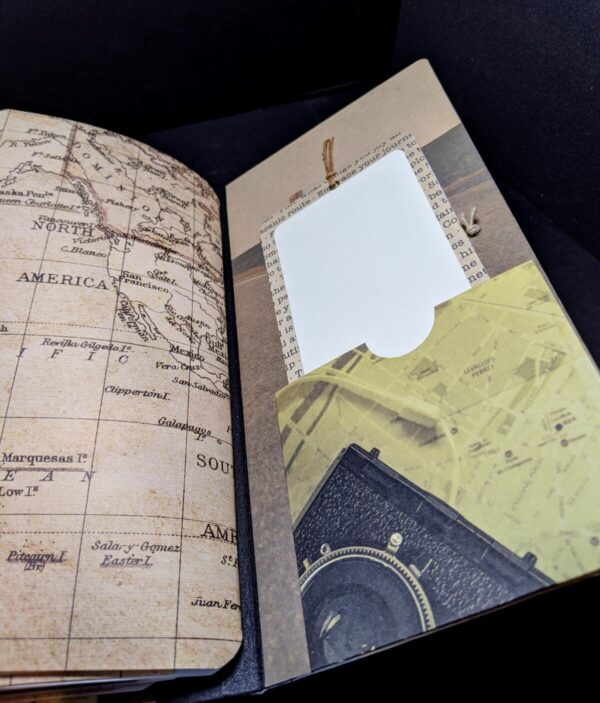 Shop Wyoming Map Notebook 2