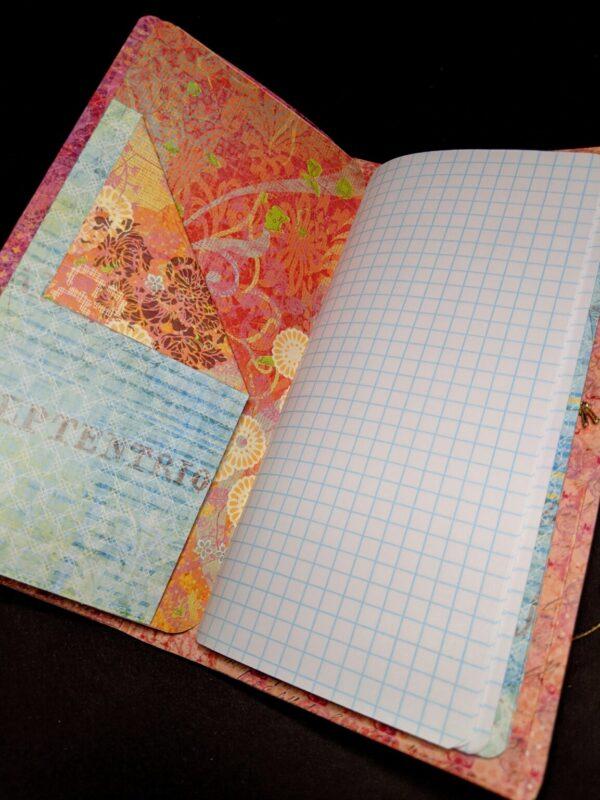 Shop Wyoming Bohemian Notebook 1