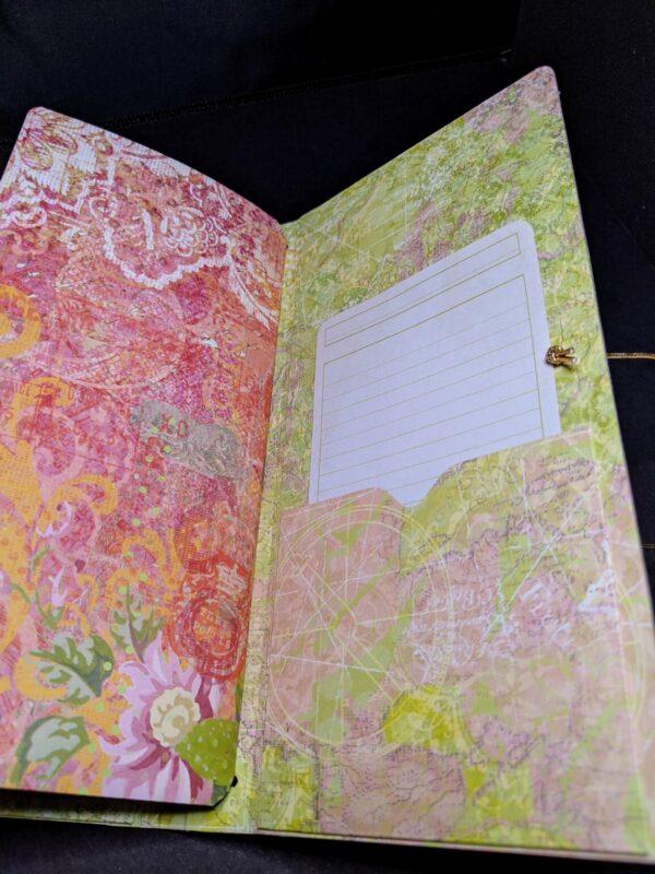 Shop Wyoming Bohemian Notebook 2