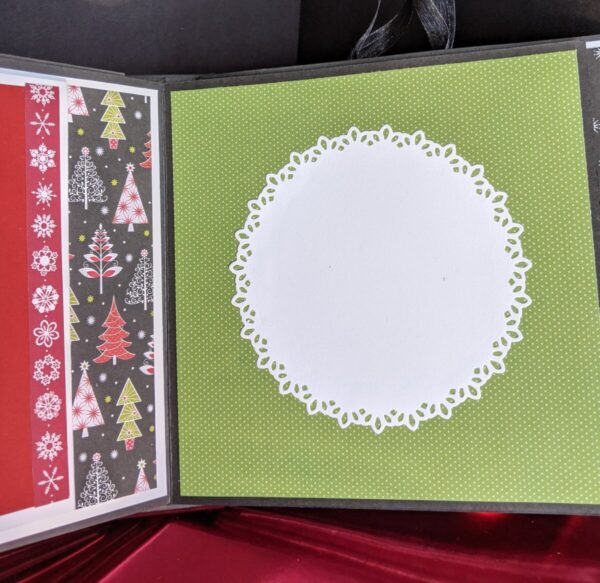 Shop Wyoming Christmas Mini Album