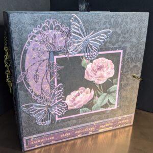 Shop Wyoming Midnight Romance Album