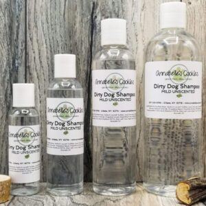 Shop Wyoming Dirty Dog Liquid Shampoo / Clean Rinsing with Luxurious Lather / 2 oz. Bottle