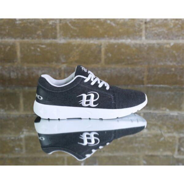 Shop Wyoming Hypo 59's – Dark Heather Shoes