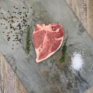 Shop Wyoming Porterhouse Steak (XXlg)