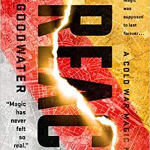 Shop Wyoming Breach: A Cold War Magic Novel