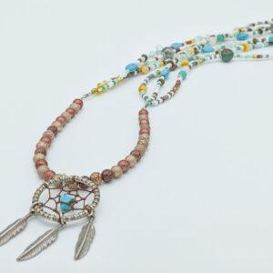 Shop Wyoming Dream Catcher Necklace