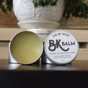 Shop Wyoming BK Balm – Paw & Nose Balm