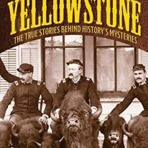 Shop Wyoming Myths & Legends of Yellowstone