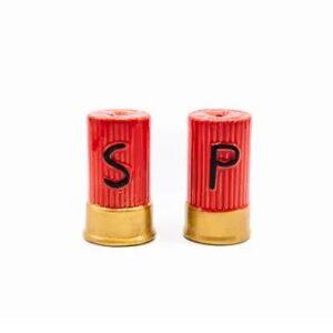 Shop Wyoming Shotgun Shell Salt and Pepper Shakers