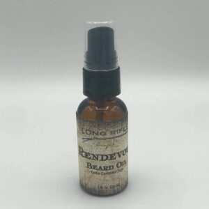 Shop Wyoming Rendezvous Beard Oil | Made in the USA