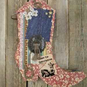 Shop Wyoming Ladies Boot Album