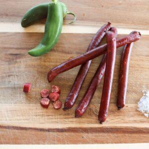 Shop Wyoming Beef Snack Sticks
