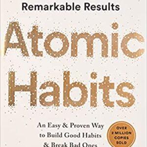 Shop Wyoming Atomic Habits