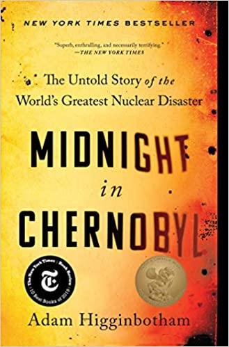 Shop Wyoming Midnight in Chernobyl